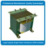 50kVA大きい容量の高品質の単一の位相制御の変圧器