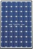 Panneau Solaire Polycristallin de Picovolte D'énergie de Substitution de Système de L'alimentation 250W Solaire