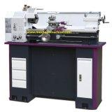 Draaibank van de Bank van het Metaal van de Machine van de precisie 750W de Mini (MM.-TU2506)