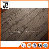 Planches d'intérieur en bois antidérapage de PVC Fooring de carrelages de cliquetis des graines de PVC Vinly