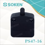 Soken la puerta del refrigerador de la lámpara Push Button Switch PS47-16