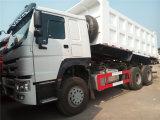 Sinotruck HOWO-7 6X4 caminhão de descarga de 25 toneladas