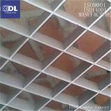 304/316/Galvanized verklaarde Gratings van de Staaf van het Roestvrij staal (kdl-135)