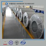 0,30 * 1219 Zn60g 55% Al Anti Finger Type Steel Coil