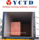 びん(YCTD-YCMD40)のための自動Palletizer