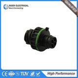 Auto OEM van de Assemblage van de Kabel van de Uitrusting van de Draad voor AudioSysteem 1-967402-3