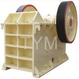 Hochleistungs--bewegliche Steinzerkleinerungsmaschine mit 50-800ton/Hour