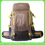 Mochila de camping profissional ao ar livre com boa qualidade e preço competitivo