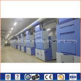 Macchine della stanza e di cardatura del colpo con la certificazione Ce&ISO9001