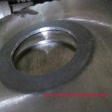 O material longo do tempo M42 para a circular de cobre do HSS da estaca considerou a lâmina