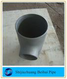 Ss316/316L Stahlrohrfitting-Gleichgestellt-/Straight-Stahlt-stück Sch80/Xsb 16.9