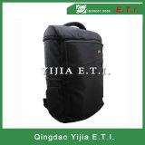 Изготовленный на заказ мешок охладителя Backpack полиэфира