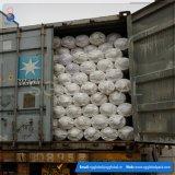 Weißes überzogenes pp. gesponnenes Gewebe für die Ballen-Verpackung