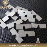 Этап диаманта, этап вырезывания гранита, этап лезвия вырезывания гранита
