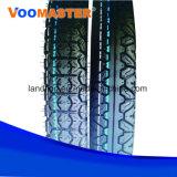 La fábrica suministra directo el neumático sin tubo 90/90-18 de la motocicleta de la buena calidad