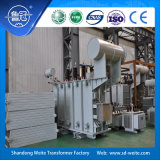 le pouvoir des enroulements 35kv deux débarquent le transformateur du constructeur de la Chine