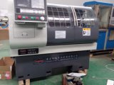 Torno del CNC de Horizental/tipo ligero máquina Ck6136A-1 del torno del CNC