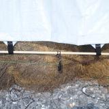 Encerado Anti-UV durável de grande resistência do feno