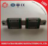 CNC機械3Dプリンターのための線形ブロックベアリングMsa25e滑り軸受Msa25essfcnx