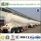 40-55 Cbm de de BulkAanhangwagen/Oplegger van de Tank van het Cement