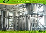 ISOの小型米糠オイル製造所のプラント、セリウム