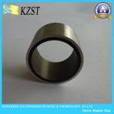 Os anéis magnéticos da ferrite personalizaram o ímã permanente