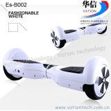 OEM Hoverboard, vespa eléctrica Ce/RoHS/FCC de Vation del balance del uno mismo Es-B002