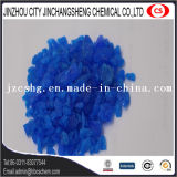 Пентагидрат сульфата меди CS-27A верхнего качества ранга питания кристаллический