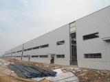 Taller Pre-Dirigido de la fábrica de la estructura de acero (KXD-SSW28)
