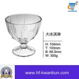 Kitchenware Kb-Hn0631 шара Tumbler стеклянного шара мороженного стеклянный