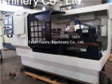CNC Vtl Ck6136h CNC Metal Lathe와 Precision Machine
