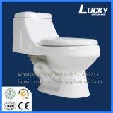 Туалет 2016 Wc OEM Siphonic цельный с ценой по прейскуранту завода-изготовителя