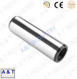 Cnc-maschinell bearbeitenpräzisionsteil-pneumatische Zylinder-Teile