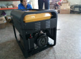 Générateur diesel ouvert d'Individu-Excitation de début de clé de Hy-A0007 5kw