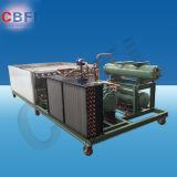 Planta de hielo directo comida interurbana de bloque del transporte (BBI80)