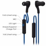 Auriculares baratos impermeables de Bluetooth del auricular sin hilos estéreo del deporte profesional