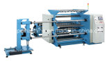 PLC Controlled High Speed Slitting와 Rewinding Machine (세륨)