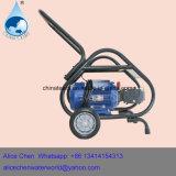 Colada de coche y producto de limpieza de discos de alta presión eléctrico de la arandela y de la presión