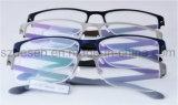 Telaio dell'ottica di disegno di buona qualità dell'acetato di plastica italiano degli occhiali