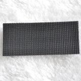 Una corrección principal tejida estrella para los accesorios del hombro