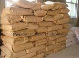 Celulosa metílica de Carboxy del sodio del grado CMC de la materia textil