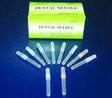 Устранимая зубоврачебная игла CE&ISO