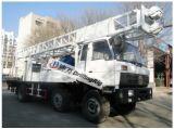 200mのDfc-200トラックによって取付けられる油圧ハードロック鋭い機械