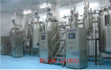 Sistema de fermentación biológico del depósito de fermentación de las bacterias industriales de Automtic