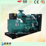 700kVA öffnen Dieselgenerator-Set Yuchai, das Set festlegt