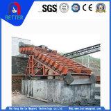 Экран высокой частоты Dgs Baite/сильной силы вибрируя для минирование/строительных материалов/перевозки/энергии Industy
