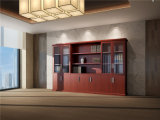 Kingtig君主Serieの贅沢なオフィスのファイルキャビネットの主任の本棚