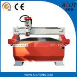 最もよいサービスおよび低価格の木工業CNCのルーター機械木製のカッター
