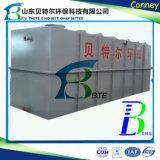 Containerisierte Mbr inländisches Abwasser-Abfall-Wasseraufbereitungsanlage