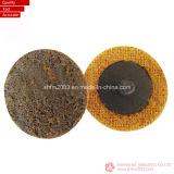 Abrasivo Roloc Discos para Pulido (Fabricante Profesional)